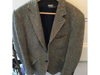 Ralph Lauren Tweed Jacket