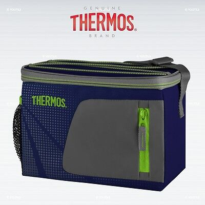 Thermos Radiance Cool Bag - 6 Can Navy