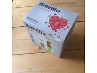 Breville Blender/Smoothie maker - Brand New - In Box