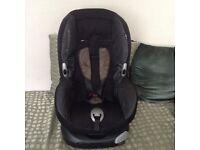 Maxicosi car seat in very good condition
