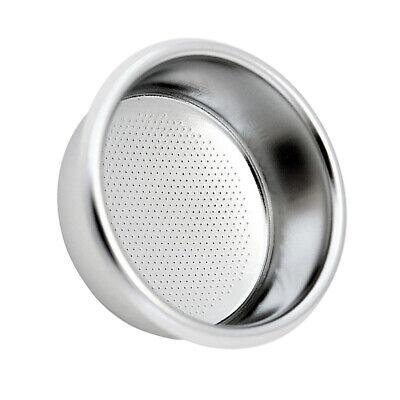 Filtro Poroso Accesorios para Cafetera Espresso para filtrar residuos de