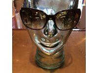 Ray Ban RB4068 710/51 Tortoise Brown Gradient Sunglasses