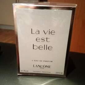 Lancome La Vie Est Belle EDP 75 ml RRP £72