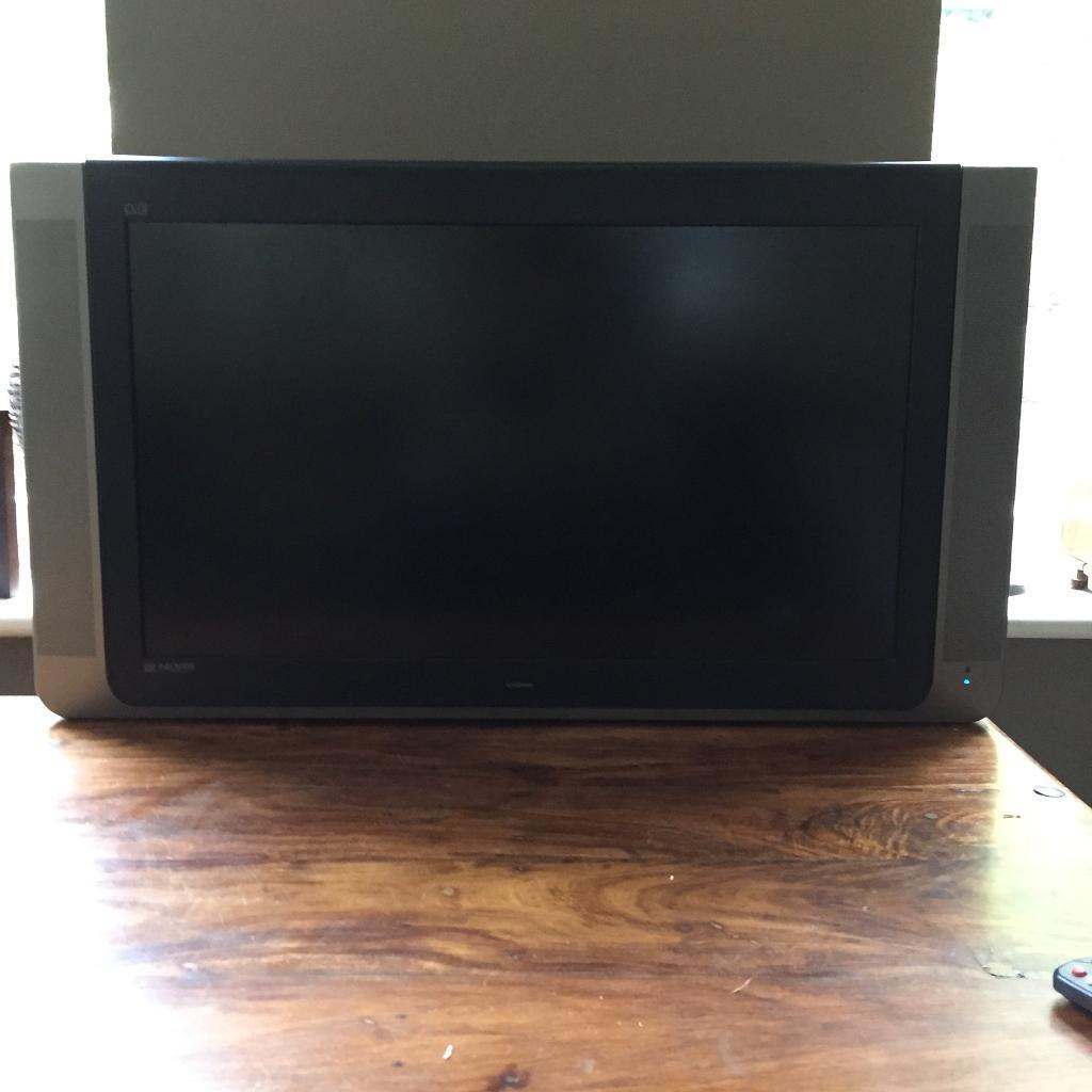 """Price Reduced - Goodmans 32"""" HD TV - Excellent condition"""