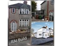 Carpenter / Builder / Home Maintenance