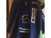 Lutador Pro Brazilian Ju Jitsu Kimono A3 BRAND NEW !!!