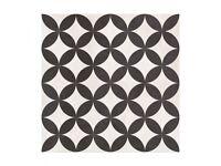 "Box of British Ceramic Tiles BCT ""Bertie"" tiles - brand new"