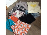 Bundle of Next, H&M and Boden Clothes