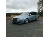 VW Passat Estate TDI MODIFIED