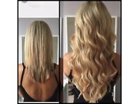 NANO RINGS/I-TIP RUSSIAN HAIR EXTENSIONS I AM A SPECIALIST MOBILE HAIR STYLIST. GET FULL FROM £180