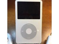 Apple iPod Classic 80GB White