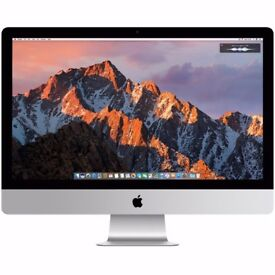 "Apple imac intell core i5.year 2011.500 gb hd 8gb ram.21.5"" dvd+rw.excellent condition"