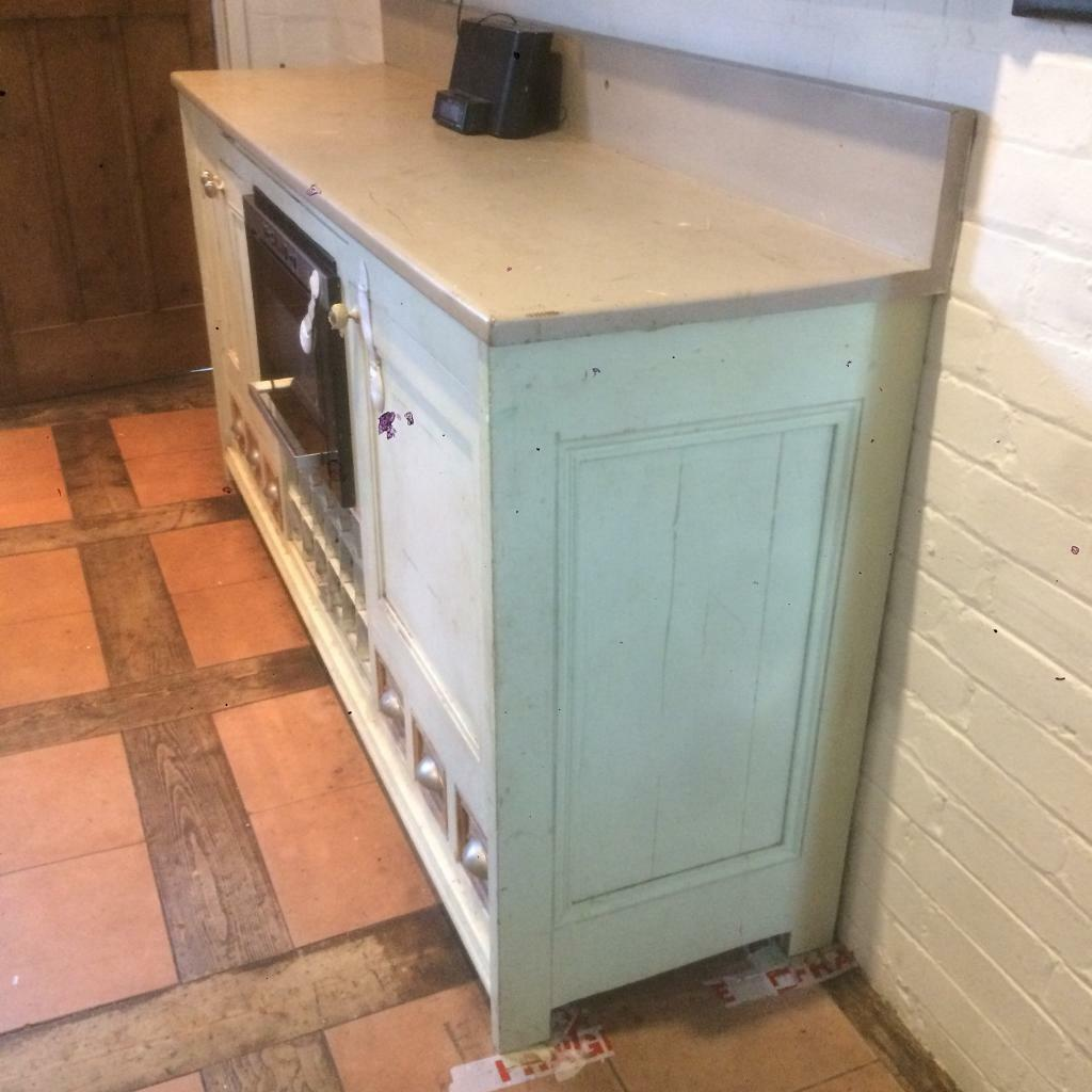 Kitchen unit | in Greenwich, London | Gumtree