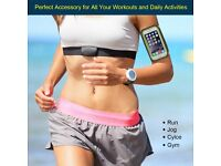 """iPhone Armband,for Iphone 6 6s 4.7"""" Samsung Galaxy S6 S6 Edge sports"""