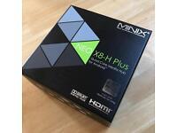 Minix Neo X8-H Plus..... 4K Android Box