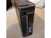 Lenovo Home Computer Intel i3 500gb Hard Drive, 8Gb Ram, Wi-Fi, DVD/RW Excellent Condition