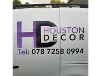 Painter required full time permanent