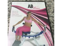 AB Wave 15 minutes coast to a new you. As new used twice no time due to new puppy.