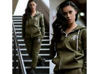 Women Gym King Tracksuits