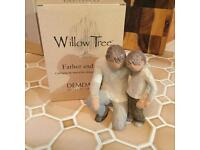 Willow Tree - Father and Son