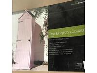 Brighton Collection Garden shed