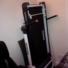 Reebok i-run 3.0 treadmill - like new