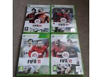 Xbox360 Fifa bundle