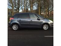 CITROEN C4 GRAND PICASSO 2.0 HDi Diesel S A ESTATE CAR