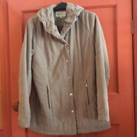 Ladies jacket size 10 from the Edinburgh Woollen Mill