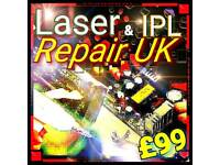Tattoo removal laser Lamp for sale £99 free shipping
