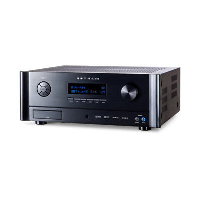 Anthem MRX520 AV Receiver (New!)