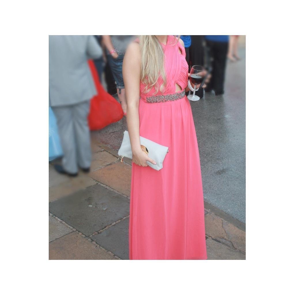 0083c5b72b51 Prom dress/evening gown | in Sheffield, South Yorkshire | Gumtree