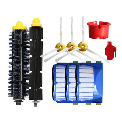 Robot Replacement Parts 600 Series Vacuum Cleaner,Accessories Kit