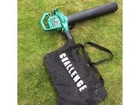 Challenge Garden Blower