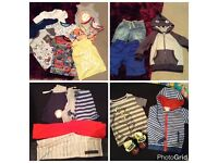 18-24 month boy bundle