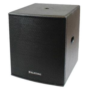 BLASTKING BPS15II 1000 Watts 15 Powered Subwoofer For DJs, Clubs, Bars, Ontario Preview