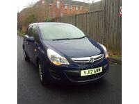 NEW SHAPE FACE LIFT MODEL---Vauxhall Corsa 1.3 CDTi ecoFLEX 16v S 5dr