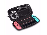 Nintendo Switch Carry Case - Brand New