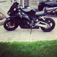 2004 Black Honda CBR1000RR can be yours!!!