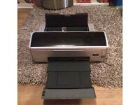 Epson stylus photo r2400 printer £20