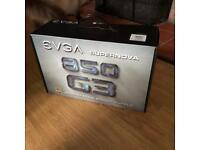 Evga G3 850 power unit