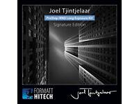 ND Long Exposure Filter FORMATT HITECH Kit #1, Joel Tjintjelaar Signature Edition