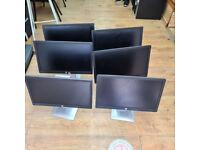 Hp EliteDesk E202 Monitor 20 inch with HDMI Port