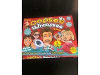 Fun oopsie whoopsie game