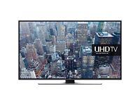 NEW SAMSUNG 40 SMART UHD 4K SCREEN MIRRORING FREEVIEW HD