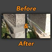 Ottawa Foundations Repair Experts - 613-408-7552