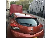 2010 megane coupe very low mileage for quick sale
