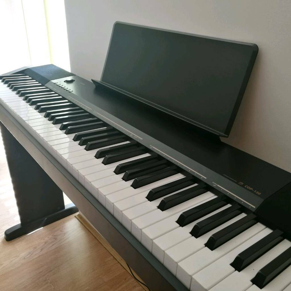 piano casio cdp 130 in manchester city centre manchester gumtree. Black Bedroom Furniture Sets. Home Design Ideas