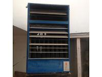 Heater Factory Industrial Gas blower