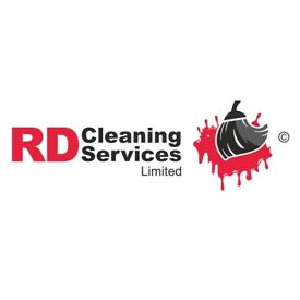 Deep/End of Tenancy Cleaning Services